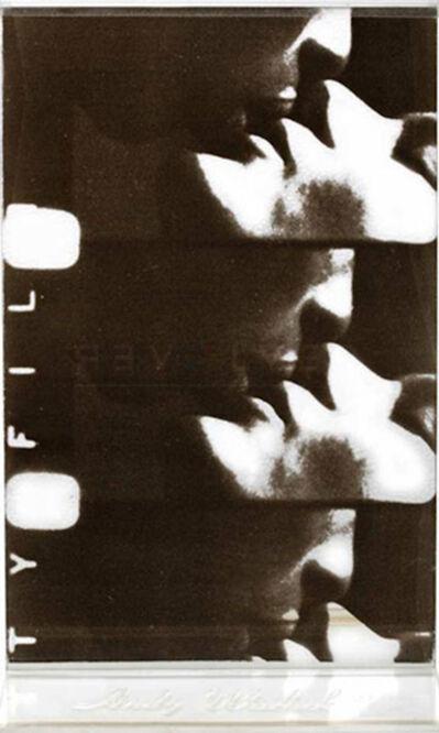 Andy Warhol, 'Kiss (FS II.8)', 1966