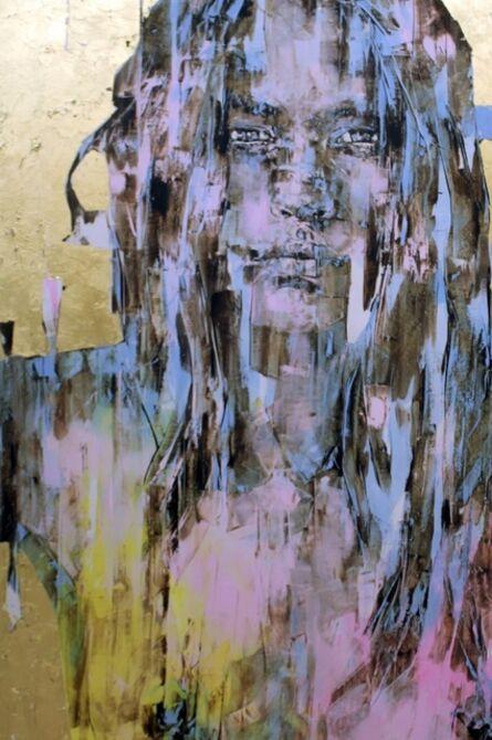 Marco Grassi Grama, 'Supergolden Katia', 2018
