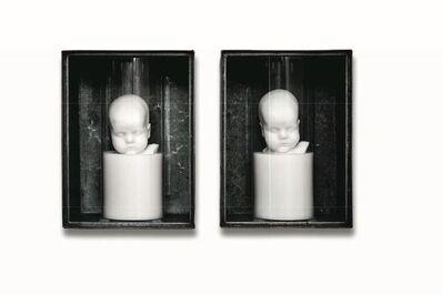 Wolfgang Stiller, 'Test Tube Twins', 2017