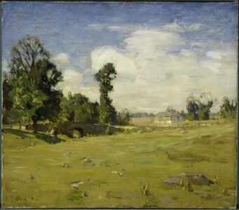 William Lathrop, 'Ely's Bridge'