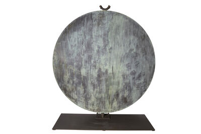 Harry Bertoia, 'Monumental Hollow Gong', ca. 1960