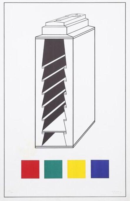 Jean-Pierre Raynaud, 'Untitled', ca. 2000