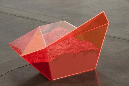 Rachel Lachowicz, 'Particle Dispersion', 2013