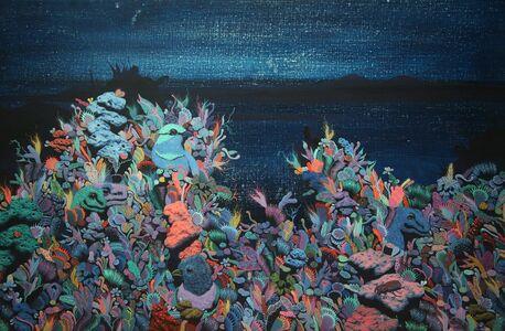 Li Shaoyan, 'Dawn', 2017