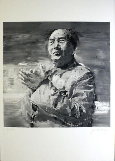 Yan Pei-Ming, 'Icones', 2013