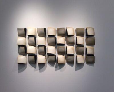 Maren Kloppmann, 'Wall Pillow Field I', 2015