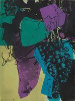 Andy Warhol, 'Grapes D.D.', 1979
