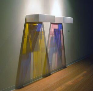 Won Ju Lim, 'Kiss D4', 2007