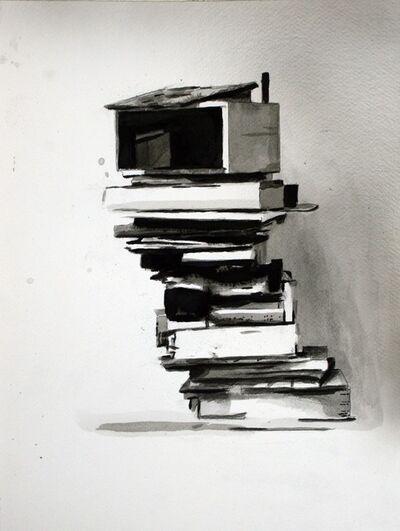"Andrei Roiter, '""Artist studio""', 2013"