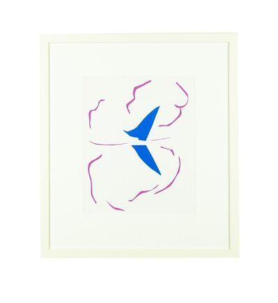 Henri Matisse, 'Bateau', 1958