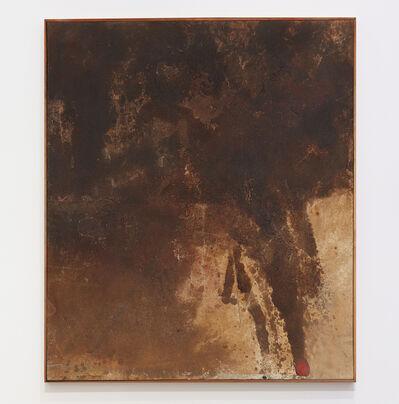 Robert Mallary, 'The Warrior', 1957-1958