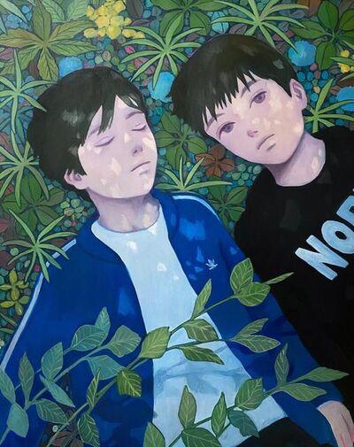 Tatsuhito Horikoshi, 'After School', 2020