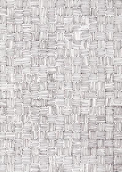 Rachel Whiteread, 'Untitled (Tiles), 2005', 2017