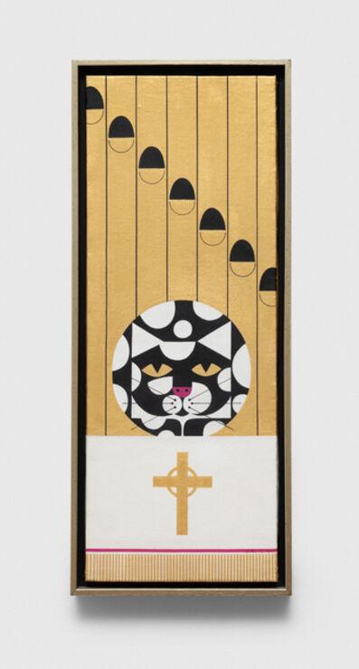 Edie Harper, 'Magnificat', 1983