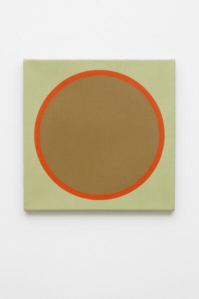 Friedrich Teepe, '1969-1', 1969