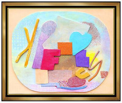 Robert Natkin, 'Field Series Abstract', 20th Century