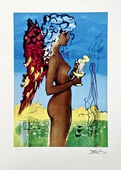 Salvador Dalí, 'Love's Promises', 2020