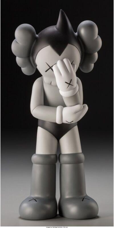 KAWS, 'Astro Boy', 2013