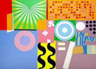 Julien Porisse, 'Brazilian Walk', 2015