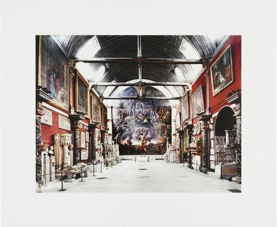 Candida Höfer, 'École des Beaux-Arts Paris II', 2007