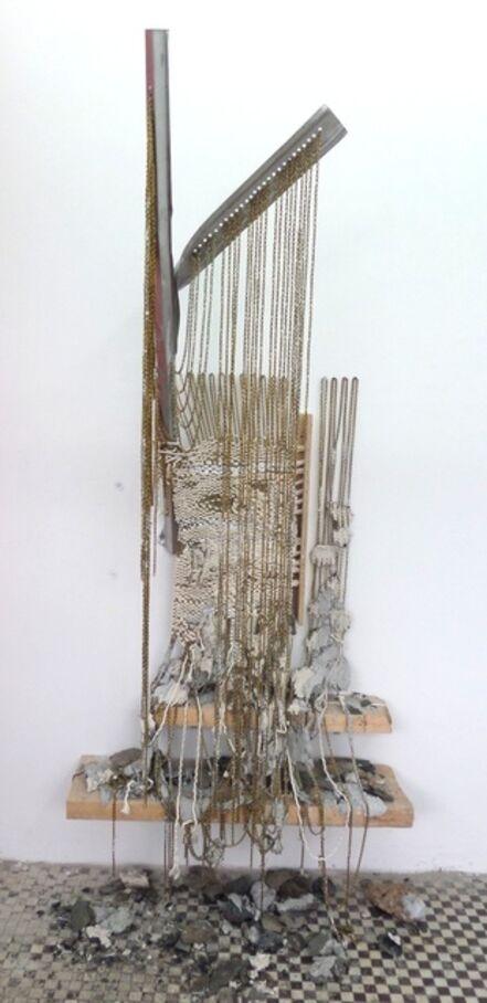 Jason Rondinelli, 'Medea', 2016