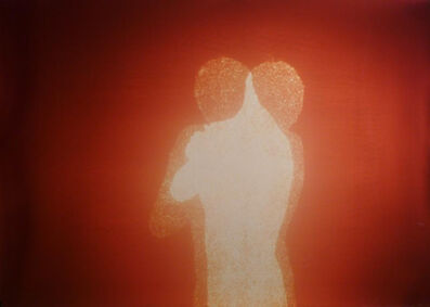 Christopher Bucklow, 'Tetrarchs, 2:03 pm, 30th June', 2011