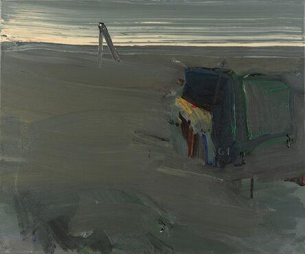 Gustas Jagminas, 'Motif in Valkininkai (Serverinė)', 2019