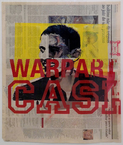 """Yonamine, '""""Untitled""""', 2010"""