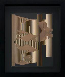 Francisco Larios, 'Unittled ', 2019