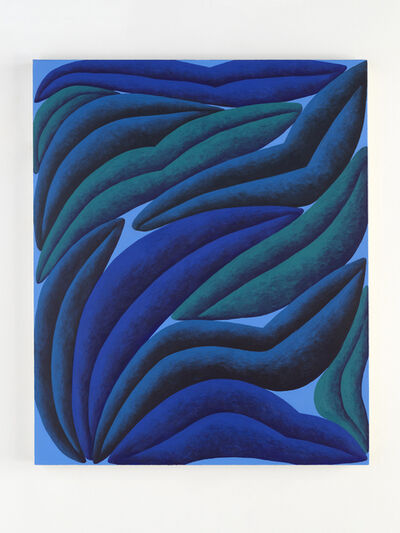 Corydon Cowansage, 'Blues', 2020