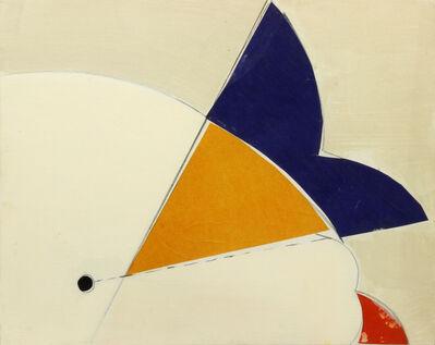 Beatrice Mandelman, 'Untitled', ca. 1965