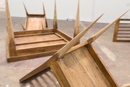 Chen Haoyang 陈浩洋, 'Peace', 2015
