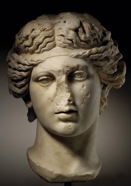 Unknown Roman, 2nd Century A.D.
