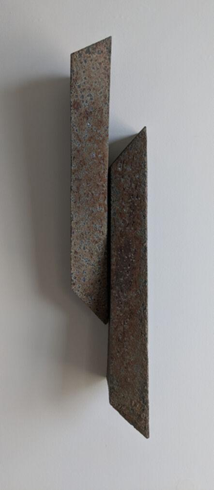 Jonathan Cross, 'Inclined Shafts', 2018