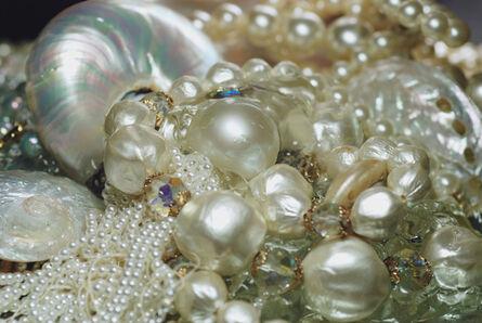 Ben Weiner, 'Nautilus Pearls Study', 2015