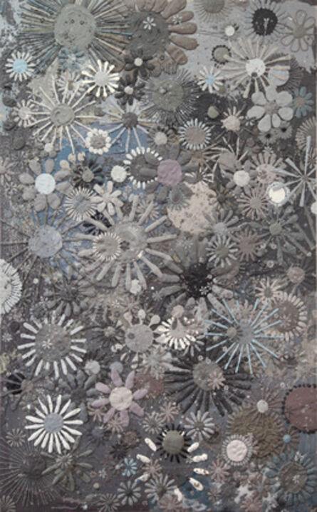 Gelitin, 'Flower Painting', 2013