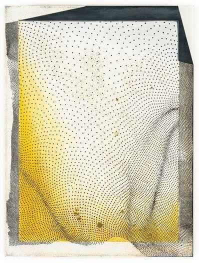 Linn Meyers, 'Untitled (2020.07)', 2020