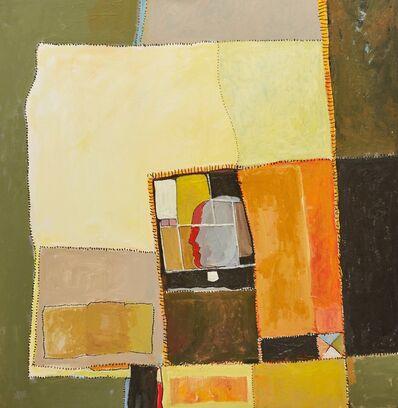 Heitham Adjina, 'Abstract 1', 2017