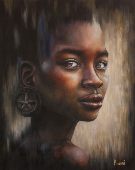 Phulani Liebenberg, 'Tendaji', 2015