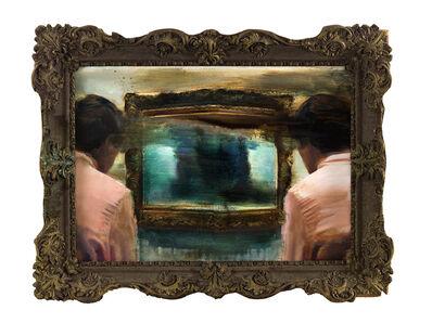 Kobi Assaf, 'Mirroring', 2016