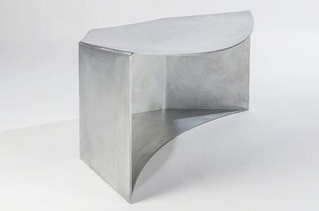 Jonathan Nesci, 'Curved Seat', 2016
