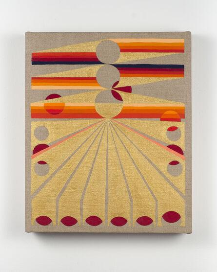 Eamon Ore-Giron, 'Infinite Regress XXIII', 2017