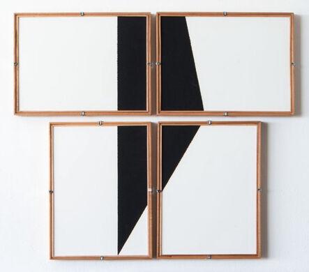 Dario Escobar, 'Composition N°90', 2016