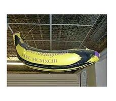 "Andy Warhol, '""Velvet Underground Live MCMXCIII"", Inflatable PROMO Store Display, 3 Feet Long', 1993"