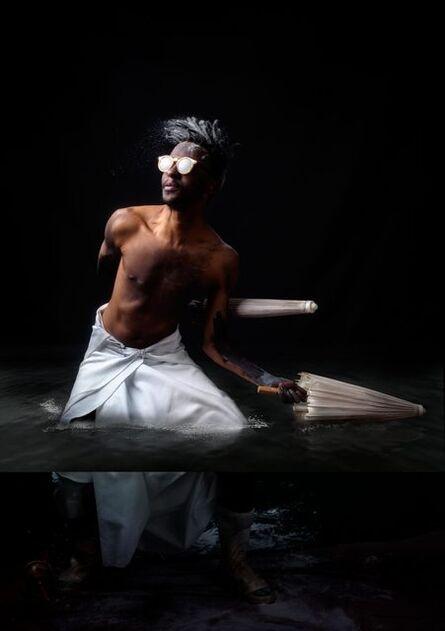 Tsoku Maela, 'Chönyi Bardo', 2019