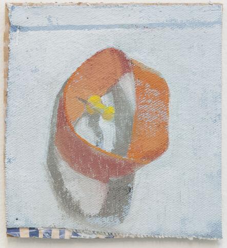 Nathan Mullins, 'Mobius Strip 1', 2014