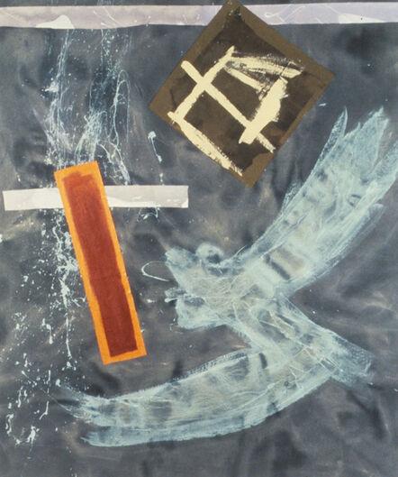 Ann Purcell, 'Darjeeling', 1982