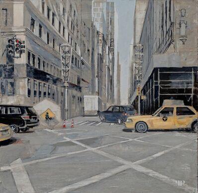 Patrick Pietropoli, '5th Ave, 46th St.NYC JewelleryCentre', 2014