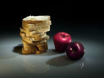 Claudia Hart, 'Food For Children', 2011