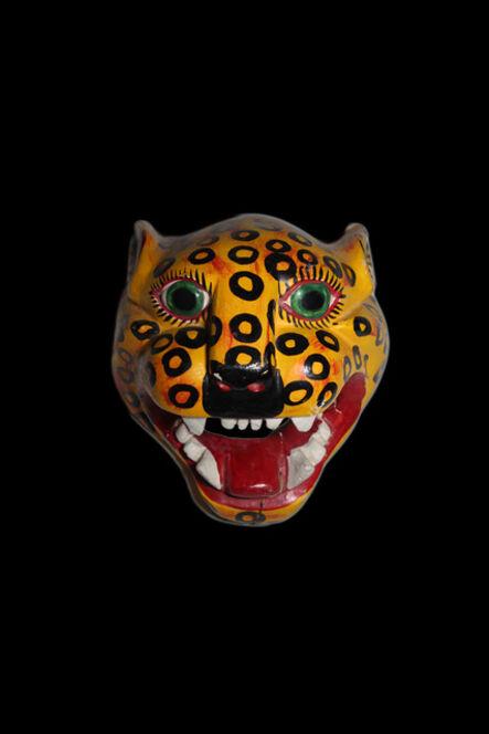 Alatz Ortega, 'Jaguar', 2014